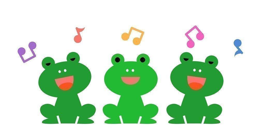 子どもと一緒に歌いたい、昔ながらの童謡14選の画像