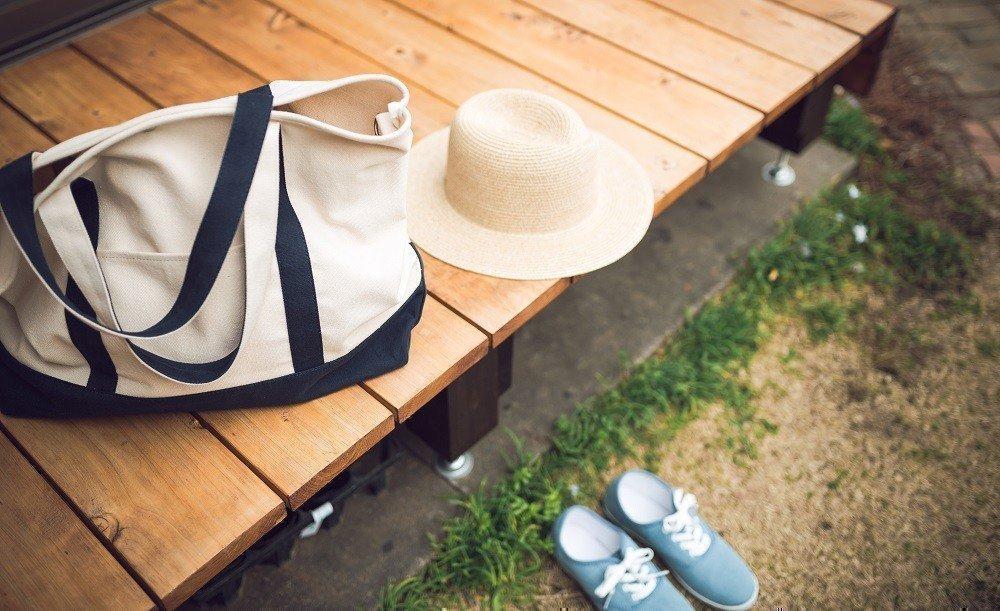 入園前に準備しておこう!保育園バッグの選ぶポイントとおススメバッグ紹介の画像