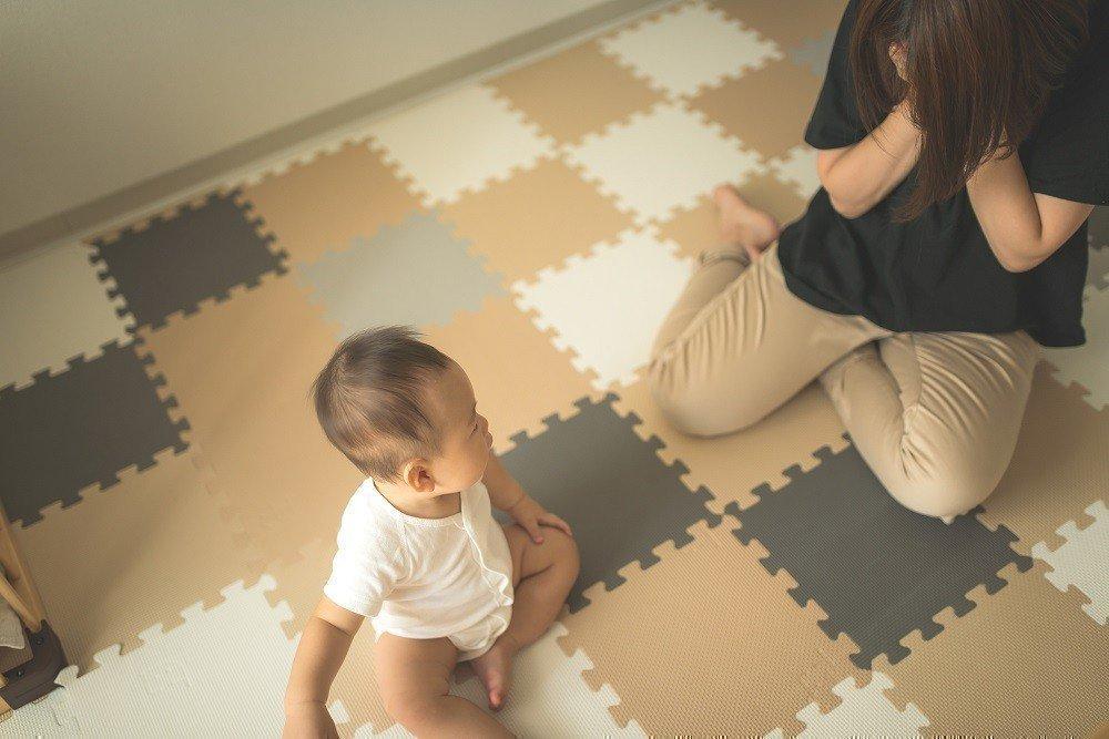 保護者の育児ストレスを緩和するために保育士ができるアドバイスの画像