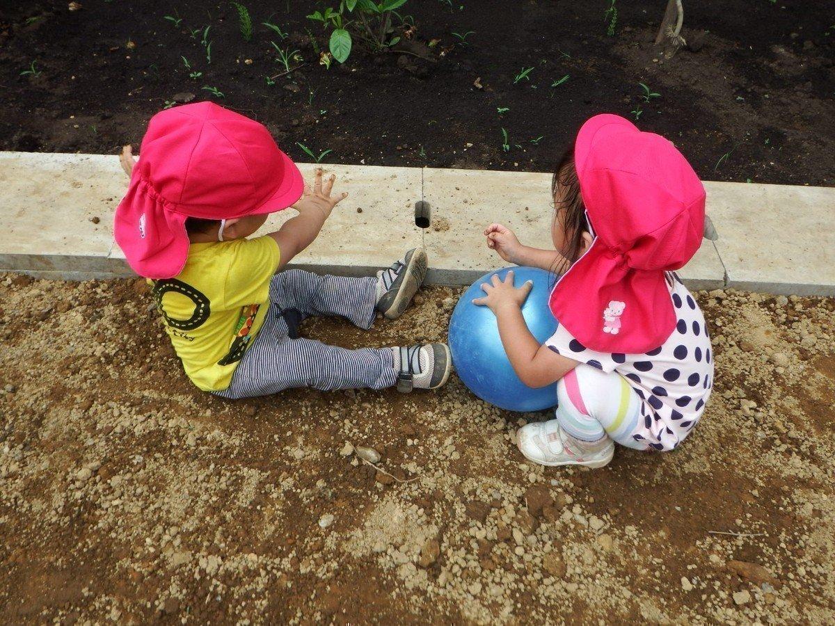 たまがわみんなの家は子どもの自主性と「やりたい」を大切にしています。の画像