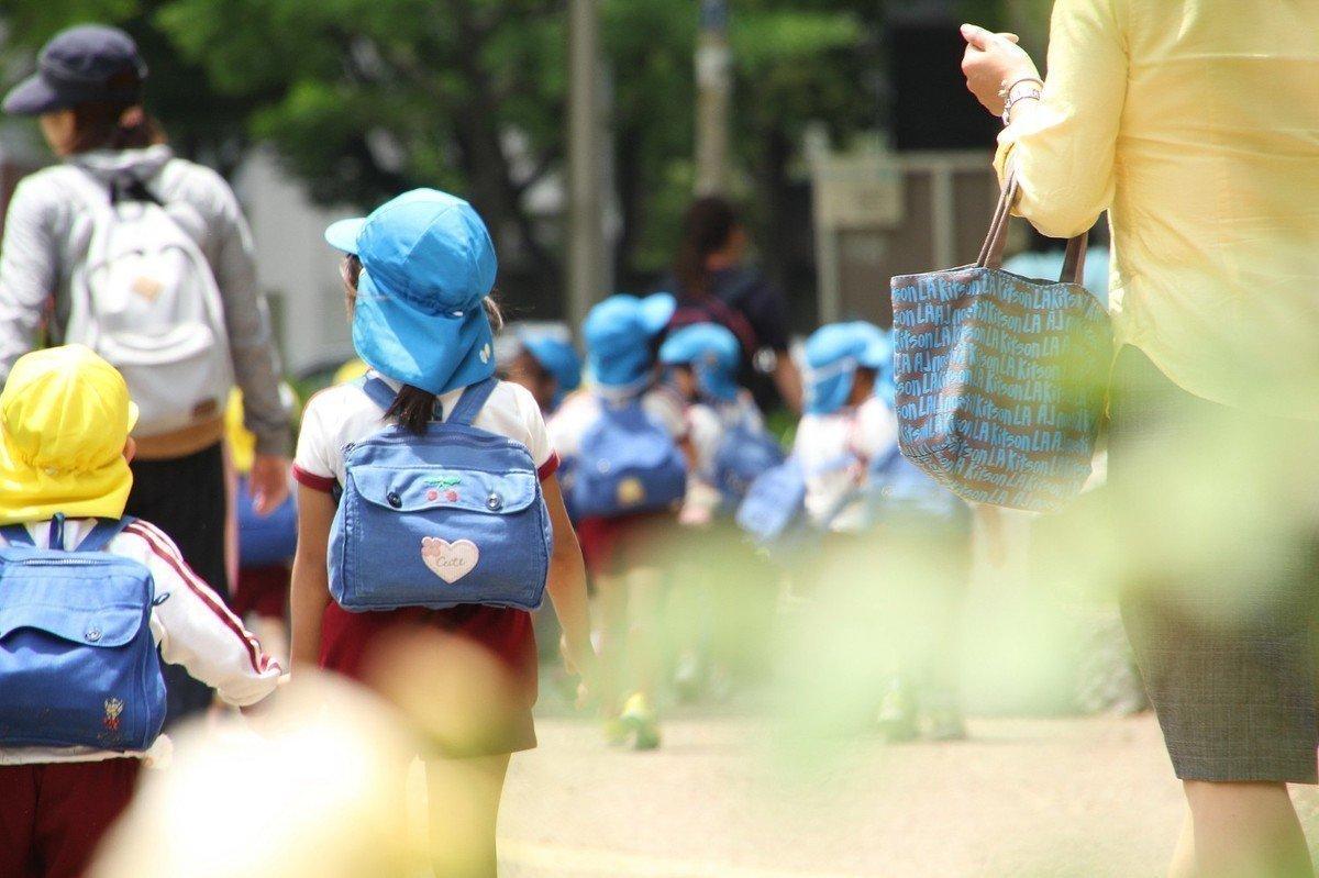 滋賀県大津市の事故のような悲劇を繰り返さないため、いま一度保育園のお散歩ルートの確認を!の画像