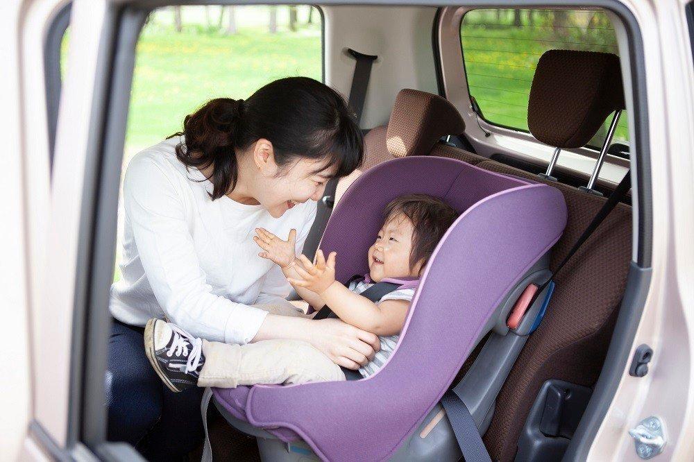 子育て世帯には車が必須!購入するのとカーシェア・サブスクはどっちがいいの?おススメのチャイルドシートも合わせてご紹介!の画像