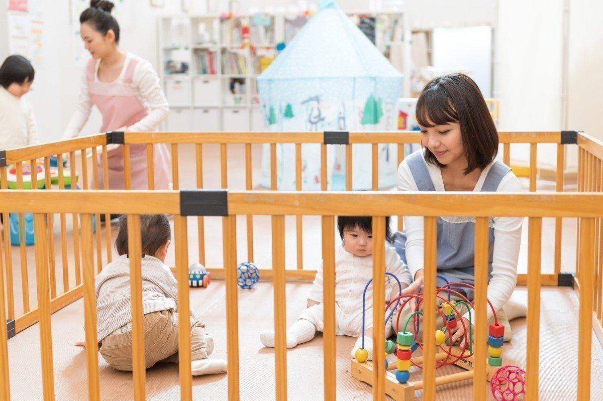 【神奈川 託児所18選】神奈川で一時保育を利用するといくら?全エリアから抜粋!の画像