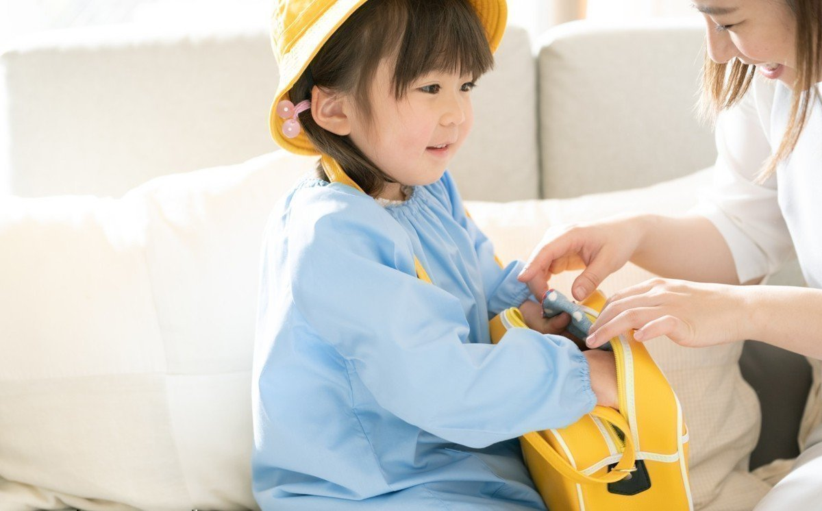 幼稚園入園準備の完全ガイド!1年計画で実施すべき理由とガイドブック!の画像