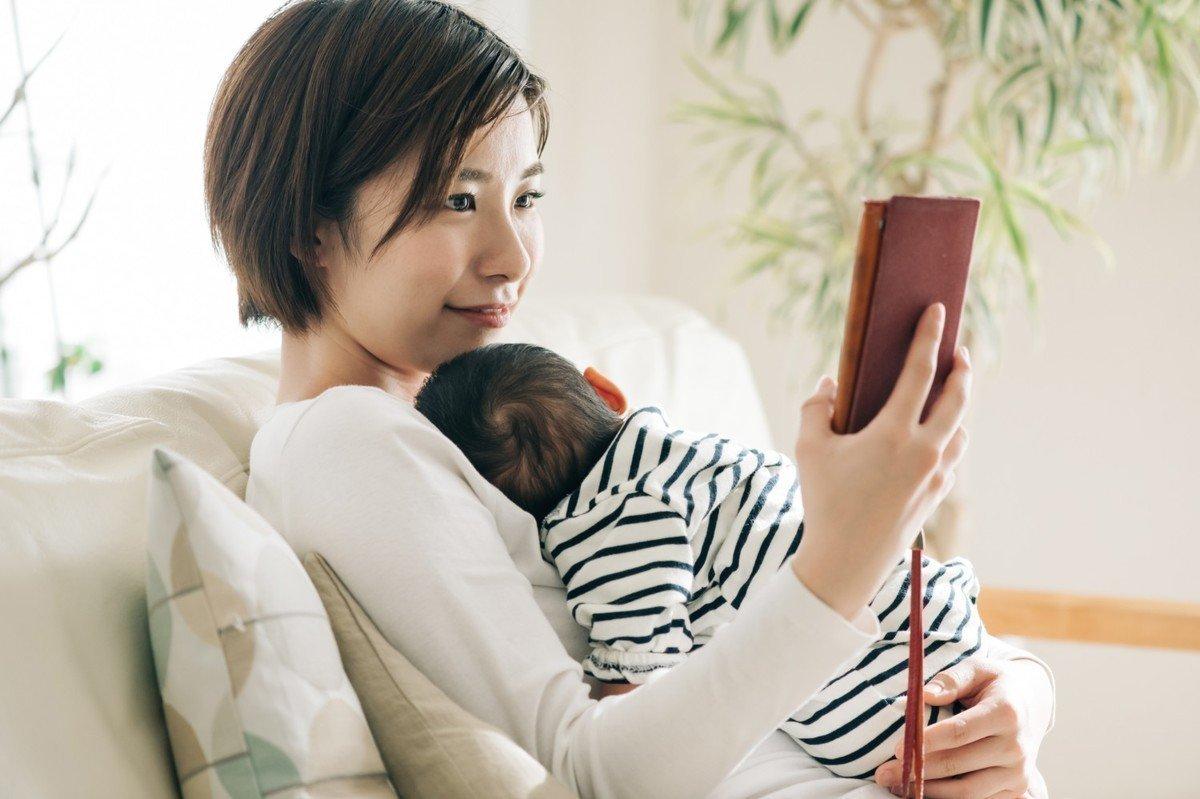 アプリで簡単育児日記!おすすめアプリ14選をご紹介の画像