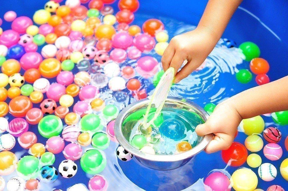 子どもがよろこぶ、遊びのアイデアとお祭り制作まとめ!の画像