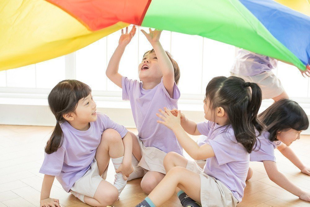 幼稚園の「遊び」はどんなことをする?奥が深い幼児期における遊びの重要性とは?の画像