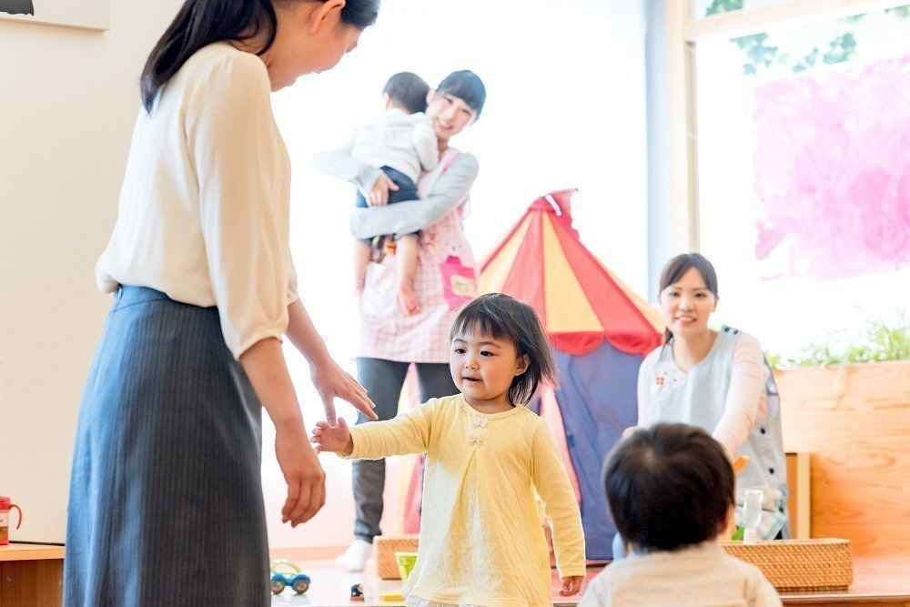 こんなにあるある!イベント託児サービスで大人もしっかりリフレッシュの画像